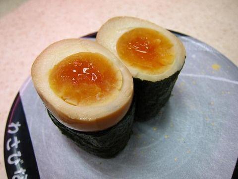 回転寿司でこれ食うやついるのかよってネタ(画像あり)