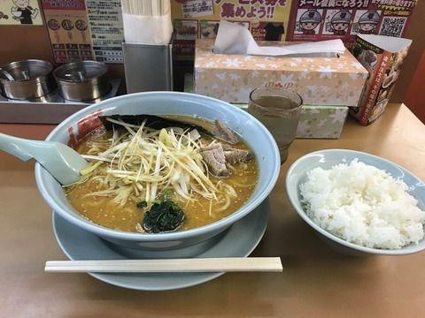 【週末の仕事帰り】山岡家でラーメン食べたったwwwwwwww(画像あり)