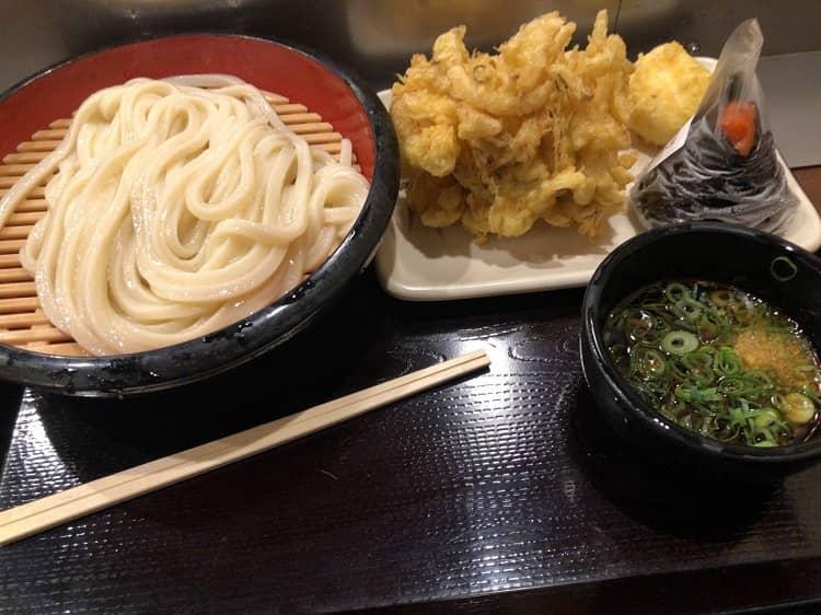 【600円】丸亀製麺きたで!!!!!