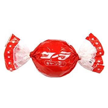 コーラキャンディを1kg買ってしまったwww
