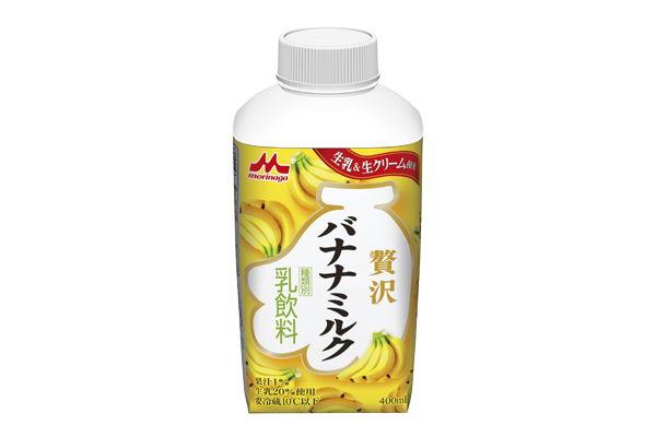 近日発売の商品・・・森永乳業、大塚製薬