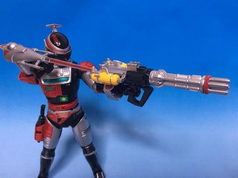マキシムモード 1