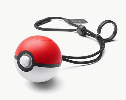 【ポケモンGO】モンボもそろそろスーパーボールも投げられるようになればいいのに…