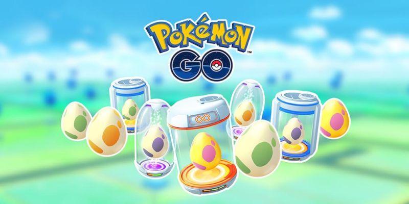 【発見!?】「7キロ卵で確実に欲しいポケモンをゲットする方法!?」
