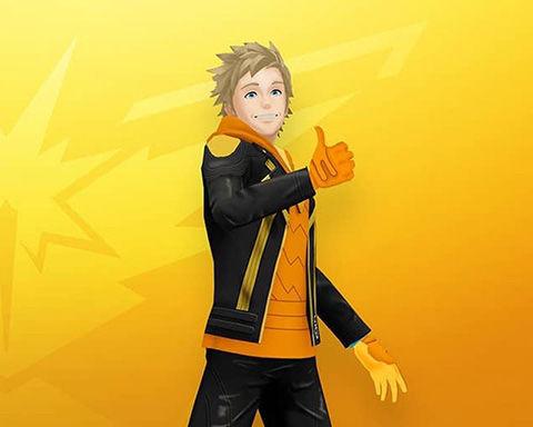 【ポケモンGO】また失踪するんじゃないの?黄色のリーダー…またってなんだよ?!