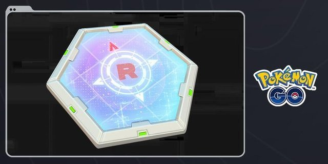 【ポケモンGO】探索装置手に入れたから使ってみたら発見出来なかったんだけど、どういうこと??【ロケット団】
