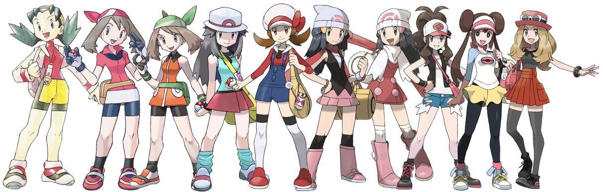 Pokémon species  Bulbapedia the communitydriven
