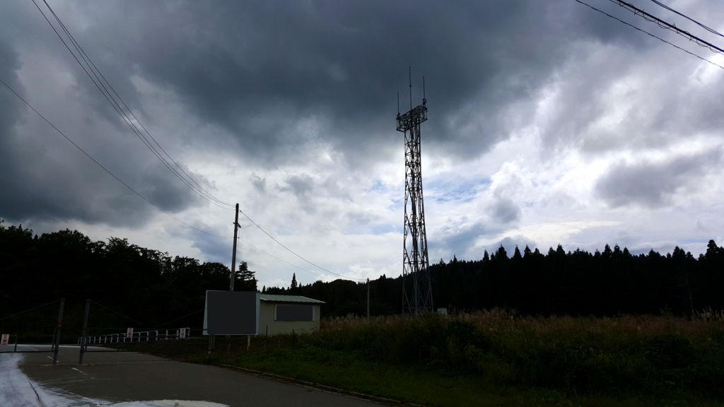 NTTdocomoの700MHz帯(Band28)を探しに山形県へ行ってきた