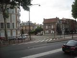 ヴェルサイユの街