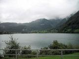 スイスの湖