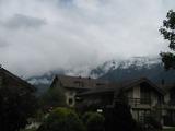 スイスの村