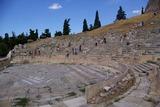 ディオニュソス劇場