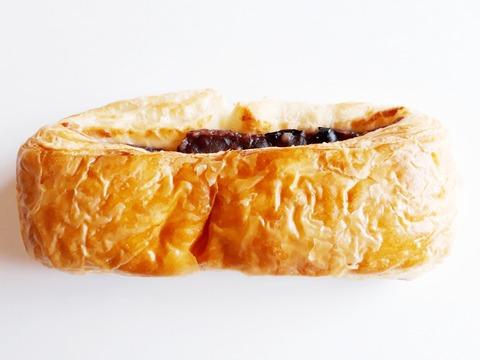 パスコ 黒豆とくるみのあんデニッシュ3