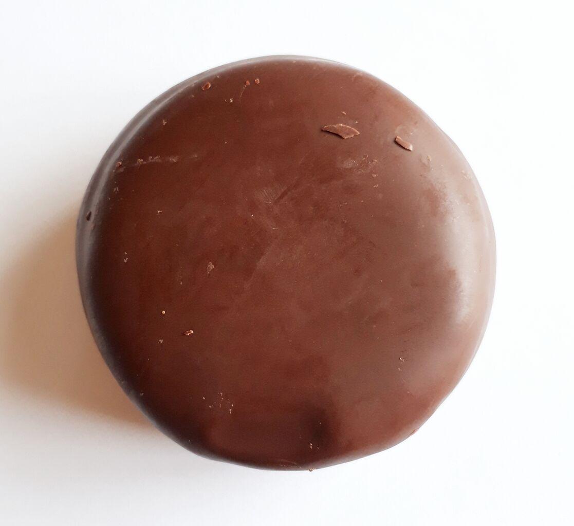 なっ た 小さく チョコパイ 【高評価】「若干小さくなった?