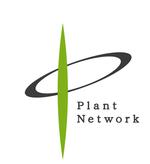 plantnetworkの正式ロゴ
