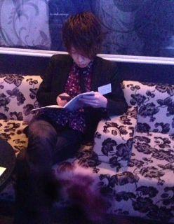 歌舞伎町 ホストクラブ PLATINA