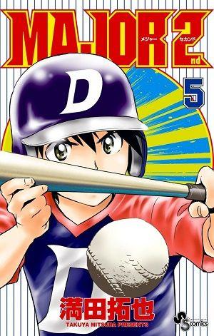野球漫画の二番打者でトップクラスの人気キャラおらんよな