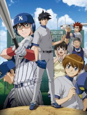 MAJORの宮崎はセンスなくても、普通に一塁守れるレベルになる世界で