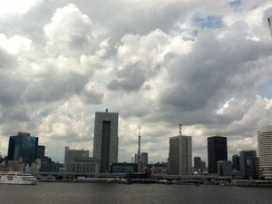 東京タワー★