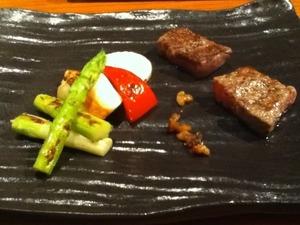 お肉料理★