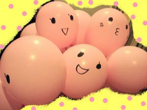 桜と桜モチの妖精さんっ★