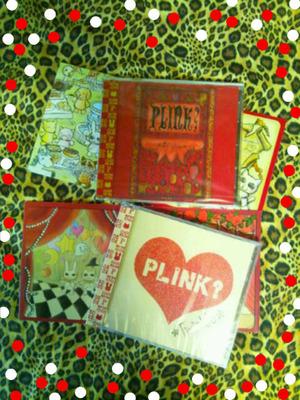 PLINK?CD★