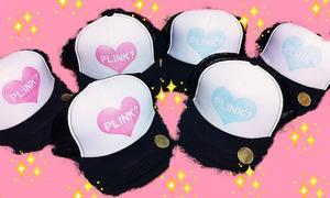 PLINK?CAP★