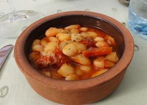 T豆トマト煮込み