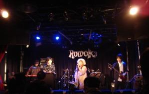 RUBY with イマイケンタロウ様っ★