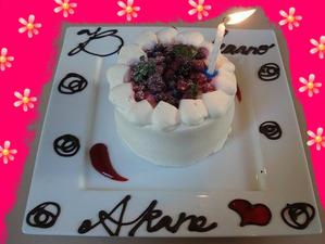 ケーキっ★