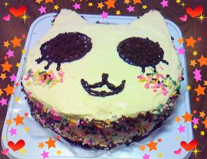 FUTUREケーキ★