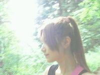散歩中2★