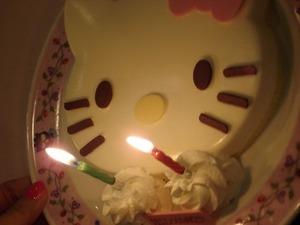 Kケーキ★