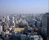 名古屋の街1