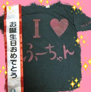 Tシャツ表★