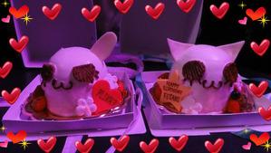 F&Aケーキ★