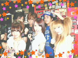 GirlsDeadMonsterTour★