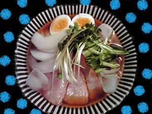 冷麺さん★