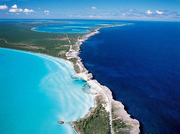 すげぇ腹筋割れてる!まじマッチョ! カリブ海と大西洋の境界線 Livedoor カリブ海と大西洋
