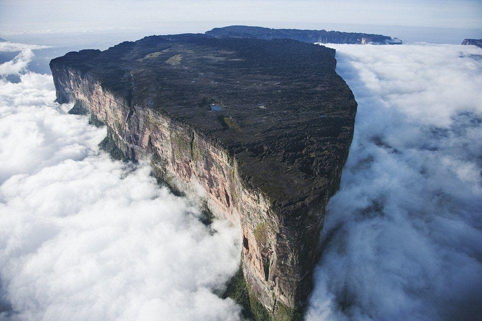 ギアナ高地の画像 p1_5