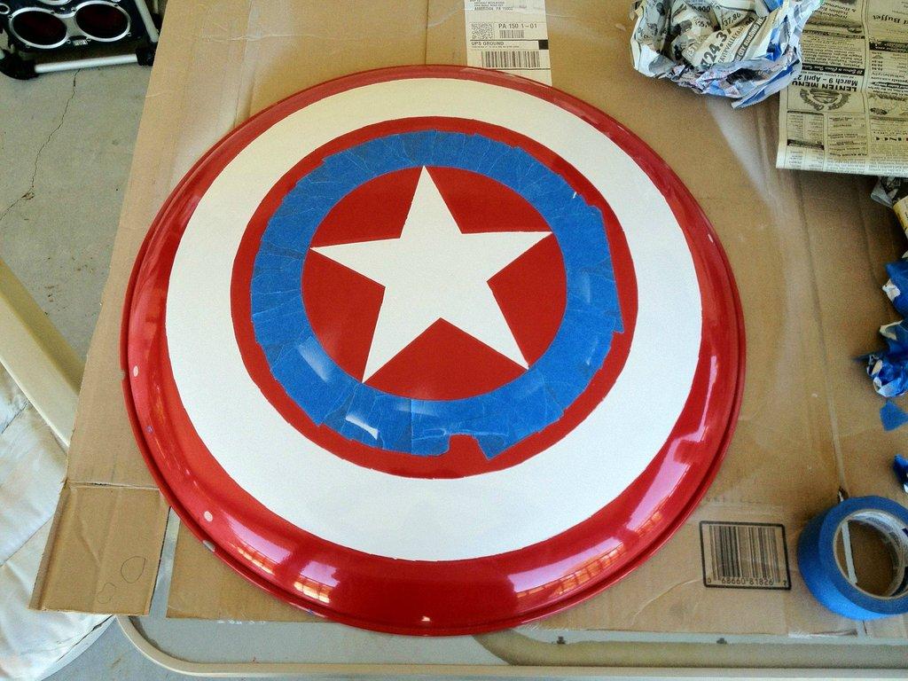 キャプテン・アメリカの画像 p1_18