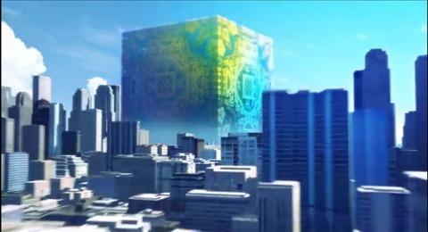 【正解するカド】1話みんなの感想まとめ 物理学を無視した謎の巨大立方体が突如現れる!