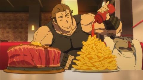 【牙狼<GARO> -VANISHING LINE-】1話みんなの感想まとめ ひたすら強いくてカッコいい筋肉主人公!