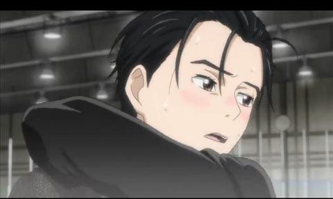 【ユーリ!!! on ICE】愛について~Eros~ を滑ってみたがすごい!リアルだと迫力すごいわ。FSも誰か・・・!!