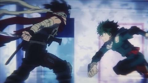 【僕のヒーローアカデミア】29話みんなの感想まとめ 復讐に囚われてる飯田くんを助けろ!