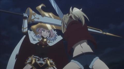 【Fate/Apocrypha】9話みんなの感想まとめ 群像劇での戦闘がどれも派手