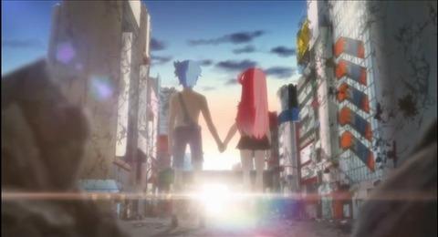 【AKIBA'S TRIP -THE ANIMATION-】13話(最終話)みんなの感想まとめ このアニメはありがちな展開なのが逆にいい!
