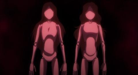 【夏目友人帳 陸】3話みんなの感想まとめ 大量の人形の殺し合いの末、生き残った二体さま