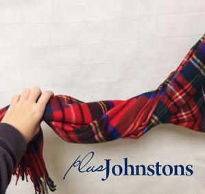 johnstons royalstewart