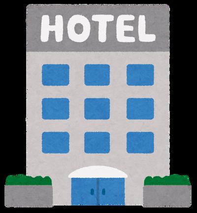 【画像】ミステリー系の作品にありがちなホテルがこちらwwww